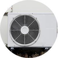 بازسازی سیستم های سرمایش و گرمایش