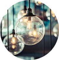 نقش نور و روشنایی در دکوراسیون خانه
