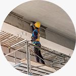 اجرای طراحی داخلی و بازسازی ساختمان