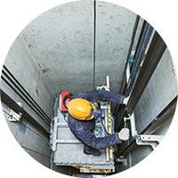 بازسازی آسانسور های قدیمی خانه