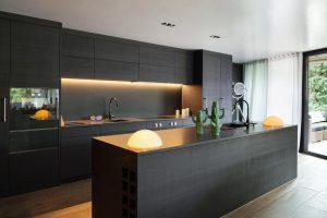 کابینت های آشپزخانه مدرن