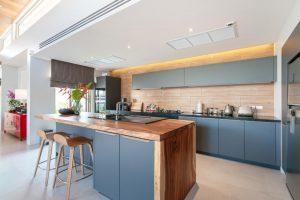 پیشخوان آشپزخانه مدرن