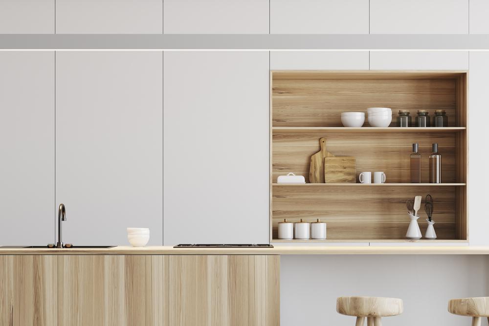 وسازی کابینت، تنوعی ارزانتر در بازسازی خانه و بازسازی منزل