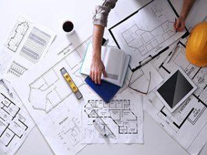 طراحی داخلی منزل و واحدهای تجاری